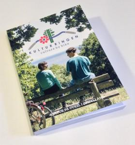 Bogen på dansk