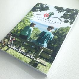 English Guidebook